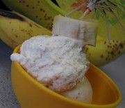 Cách làm kem chuối khoai môn tại nhà