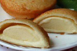 Cách làm kem chiên giòn bằng bánh mì sandwich-hình số-4