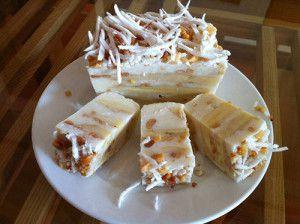 Cách làm kem chuối đậu phộng cực ngon tại nhà-hình số-5