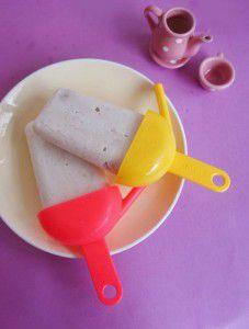 Cách làm kem que hạt dẻ thơm ngon độc đáo-hình số-3