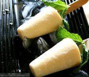 Cách làm kem xoài ngon không cần máy tại nhà