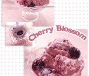 Cách làm kem cherry blossom ngon tuyệt cho bạn gái