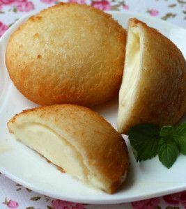 Cách làm kem chuối chiên giòn thơm ngon-hình số-5
