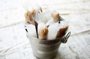 Cách làm kem mút tuổi thơ vị trà sữa ngọt ngào-hình số-6