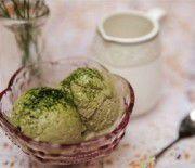 Cách làm kem chuối trà xanh thơm ngon mát lạnh