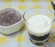 Cách làm sữa chua nếp cẩm bằng nồi cơm điện ngon tuyệt