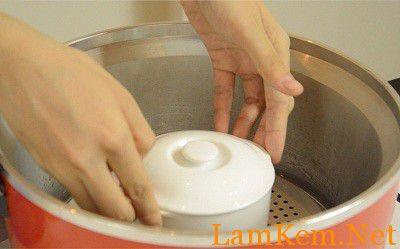 Cách làm sữa chua yến sào mới lạ, bổ dưỡng-hình số-2