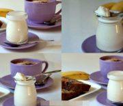 Cách làm sữa chua bằng sữa dê ngon tại nhà