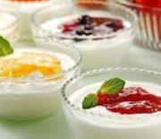 Cách làm sữa chua Hy Lạp tại nhà đơn giản nhất