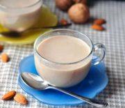 Cách làm sữa hạnh nhân đúng cách thơm ngon cho gia đình