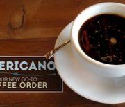 Cách pha cafe americano đạt chuẩn 5 sao