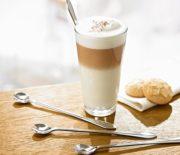 Cách pha cafe macchiato thơm ngon tuyệt vời