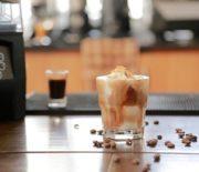 Cách pha cafe nước cốt dừa siêu hot