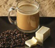 Cách pha cafe với bơ thơm ngon đúng điệu