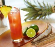 Cách pha chế cocktail maitai tuyệt vời nhất