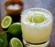 Cách pha chế Cocktail Margarita tuyệt vời