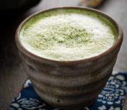 Cách pha trà sữa latte thơm ngon tại nhà