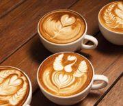Cách pha cafe latte thơm ngon hảo hạng đúng chuẩn Ý