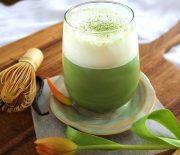Cách làm matcha green tea đơn giản tại nhà