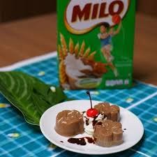 Cách làm rau câu sữa milo thơm ngon-hình số-1