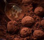 Chia sẻ cách làm chocolate truffles ngon mà đơn giản nhất