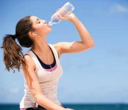 Các loại nước uống làm mát cơ thể cho ngày nóng 35 độ C