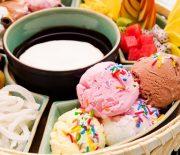 Các loại kem ngon ở Hà Nội bạn có thể chưa biết đến