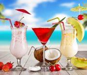 Các loại đồ uống giúp giải nhiệt mùa hè