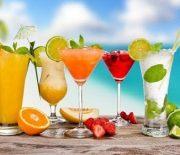Các thức uống xua đi mùa hè nóng bức