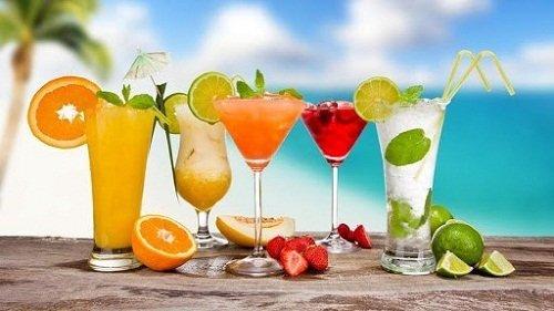 Các thức uống xua đi mùa hè nóng bức-hình số-1