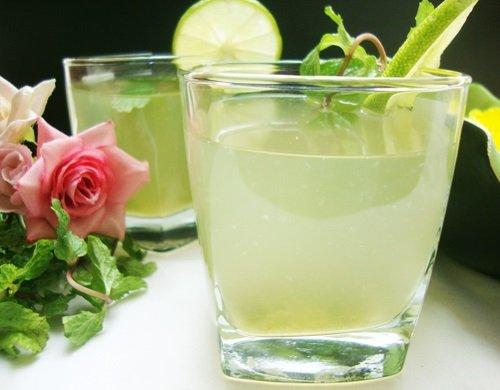 Các đồ uống giúp thanh lọc cơ thể-hình số-5