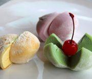 Resep Membuat Mochi Es Krim resep mochi ice cream asli bandung belumtahu - ResepDapur.net