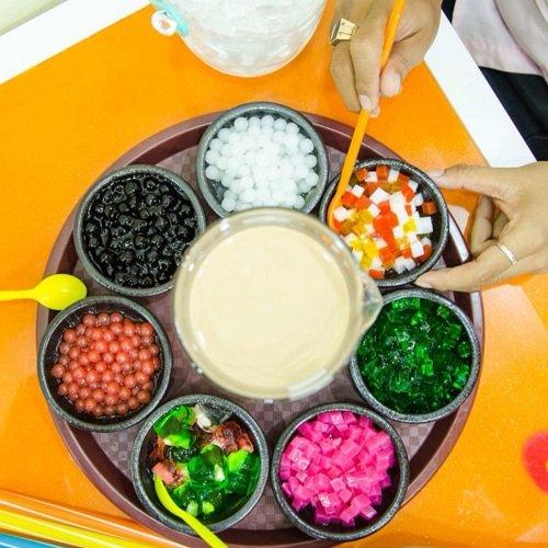 Cách làm lẩu trà sữa ngọt ngào đơn giản tại nhà-hình số-4