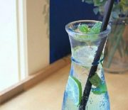 Cách làm soda ý cho ngày hè mát lạnh