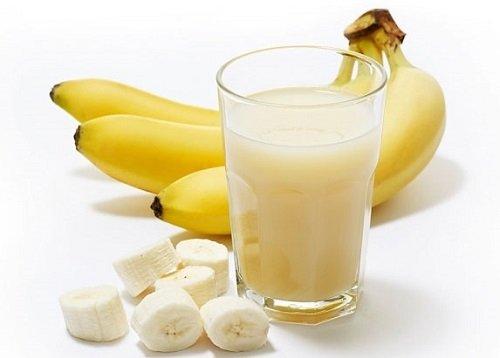 Cách làm sữa chuối Hàn quốc thơm ngon bổ dưỡng-hình số-1