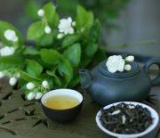 Cách pha trà hoa nhài long nhãn thơm ngon siêu đơn giản