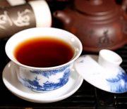 Cách pha trà phổ nhĩ đúng cách