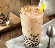 Cách pha trà sữa ô lông thơm ngon đơn giản