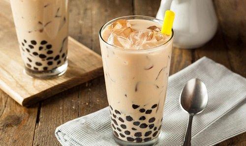 Cách pha trà sữa ô lông thơm ngon đơn giản-hình số-1