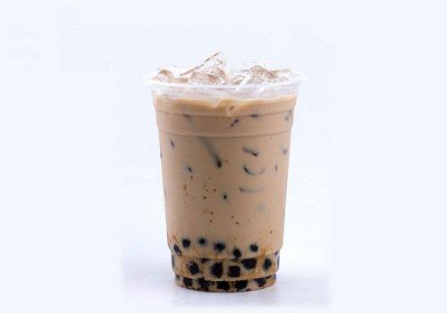 Cách pha trà sữa ô lông thơm ngon đơn giản-hình số-4