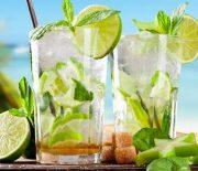 Những đồ uống giúp giảm cân