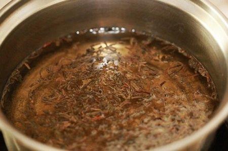 Hướng dẫn pha trà sữa thái đỏ ngon đặc biệt-hình số-2