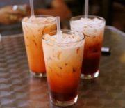 Hướng dẫn pha trà sữa thái đỏ ngon đặc biệt