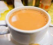 Hướng dẫn pha nhanh trà sữa hongkong vị cà phê