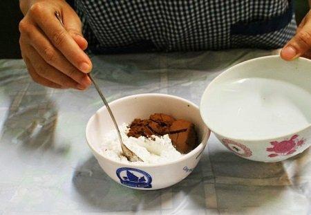 Hướng dẫn pha trà sữa trân châu khoai môn ngon hết ý-hình số-2